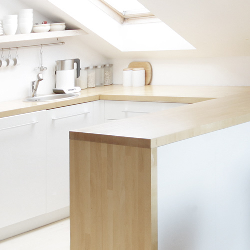 Worktops / Countertops