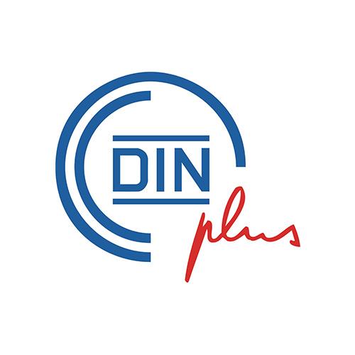 Certificat DIN Plus 7A223